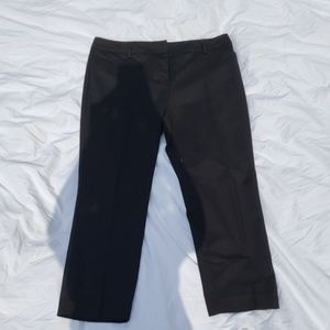 Womens black, dress pants